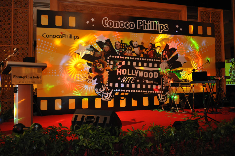 Conoco Annual Dinner '09