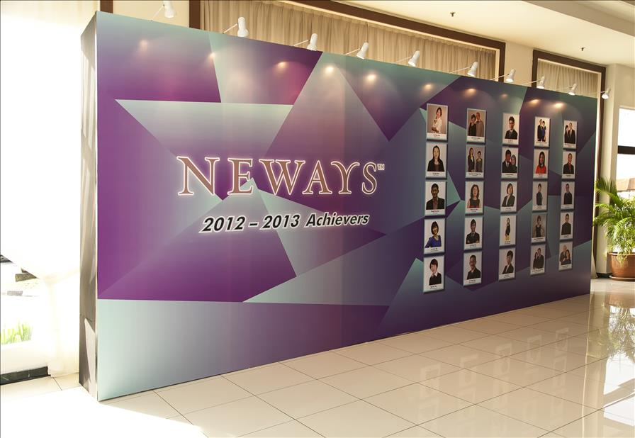 NEWAYS Conference