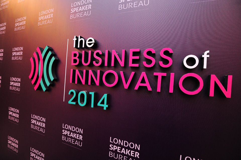 The Business of Innovation 2014